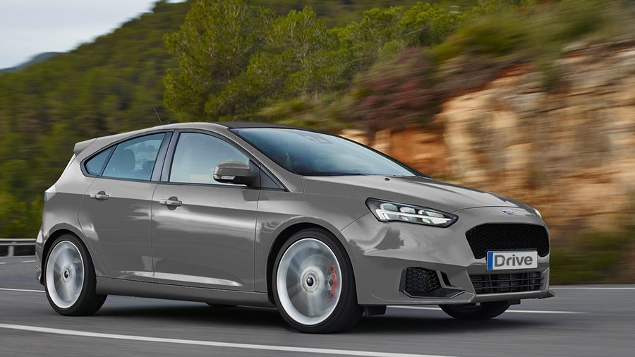 29 New 2019 Ford Focus Reviews
