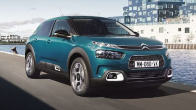 29 New 2019 New Citroen C4 Redesign and Review