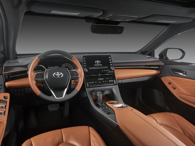 29 New 2019 Toyota Avalon Hybrid Pictures