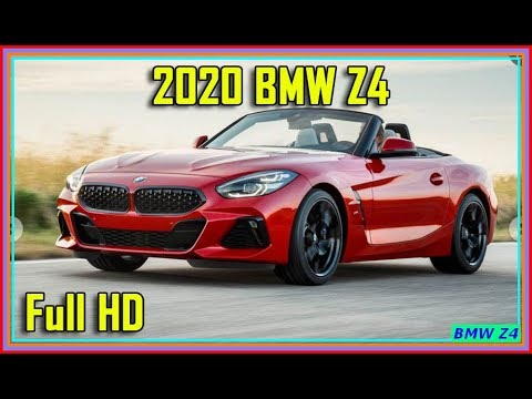 29 New 2020 BMW Z4 Rumors