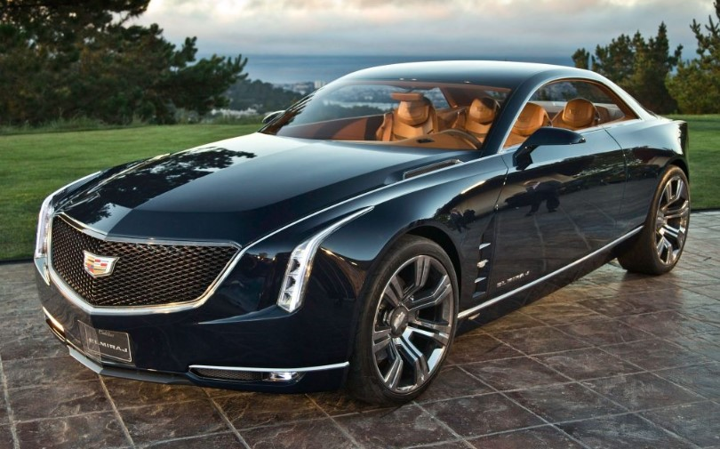 29 New 2020 Cadillac Deville Coupe Review and Release date