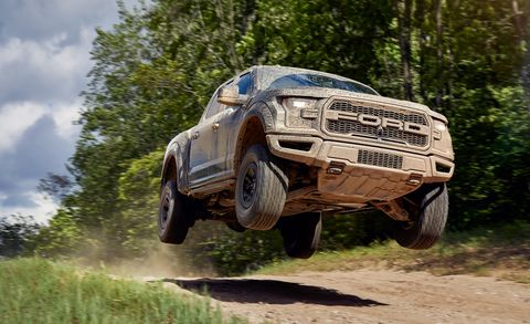 29 New 2020 Ford F150 Raptor Mpg Release Date