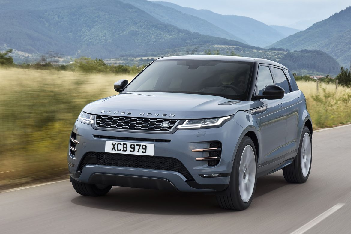 29 New 2020 Range Rover Evoque Price