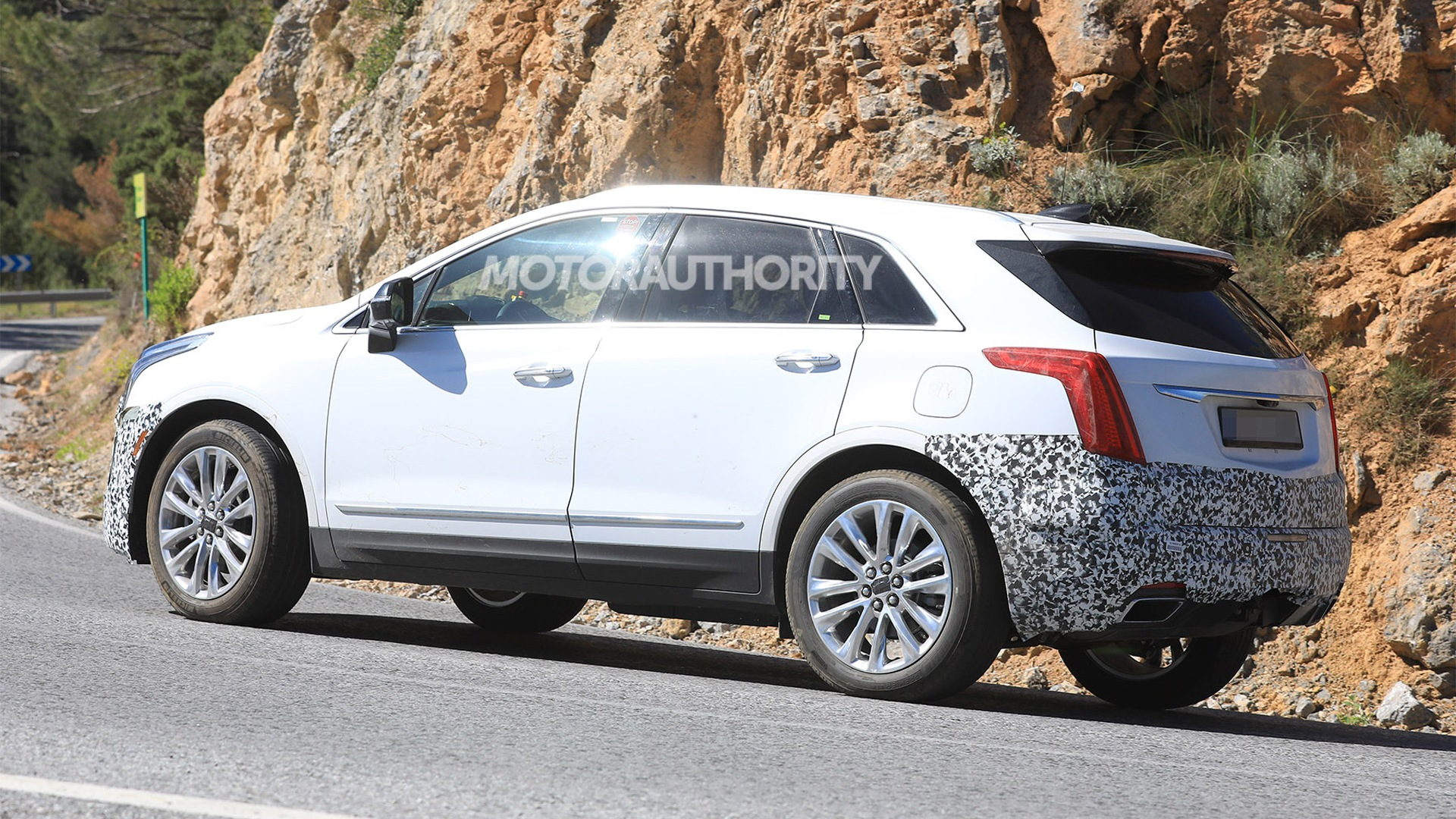 29 New 2020 Spy Shots Cadillac Xt5 Review