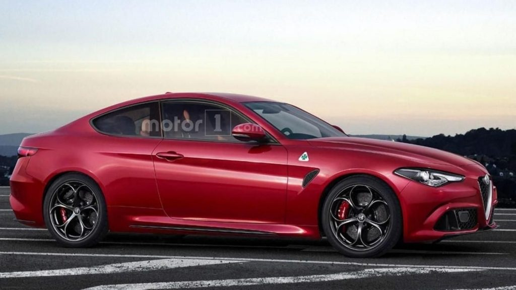 Complete car info for 29 The 2020 Alfa Romeo Duetto Images ...