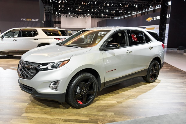 29 The 2020 Chevy Equinox Price and Release date