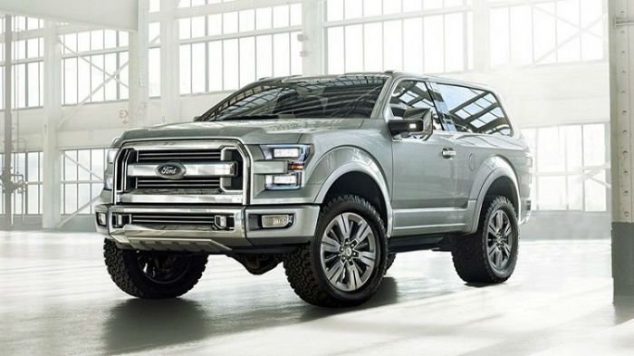 29 The 2020 Ford Svt Bronco Raptor Engine