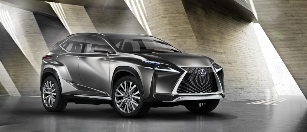 29 The 2020 Lexus LX 570 Wallpaper