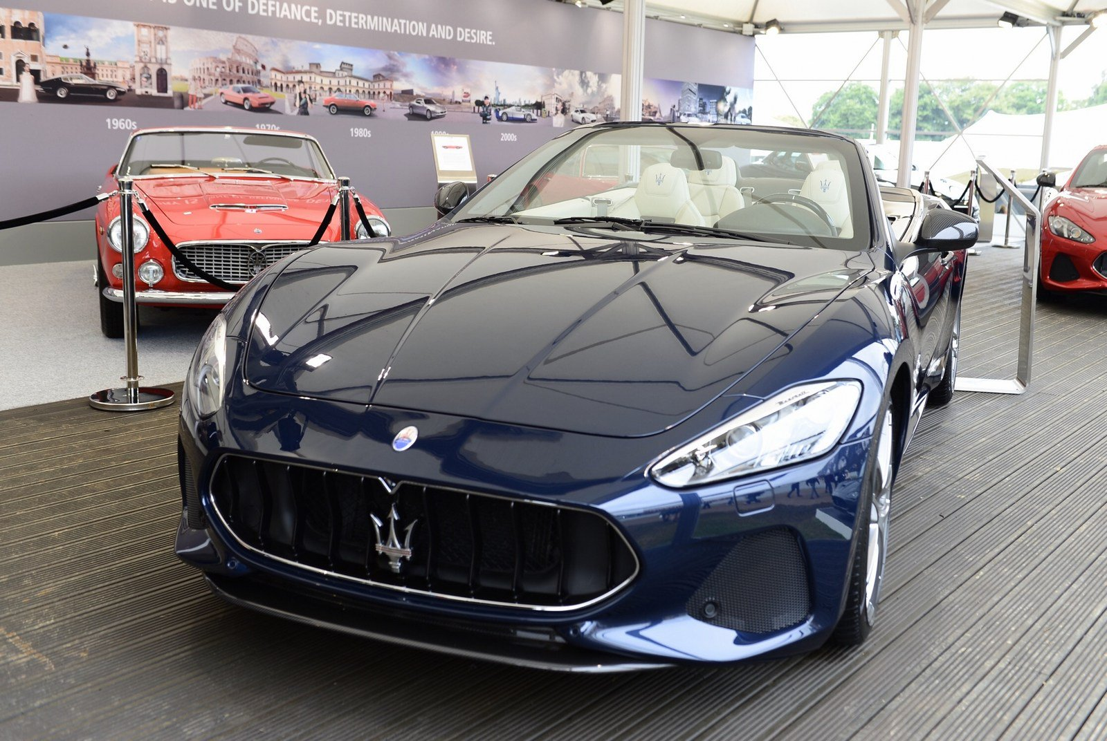 29 The 2020 Maserati Granturismo Concept and Review