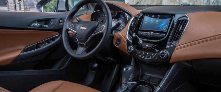 29 The Best 2019 Chevrolet Cruze Overview