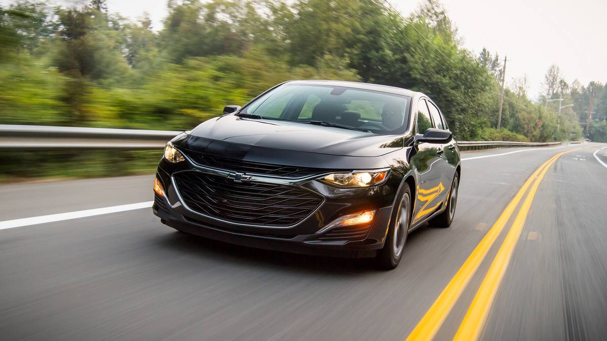 29 The Best 2019 Chevy Malibu Overview