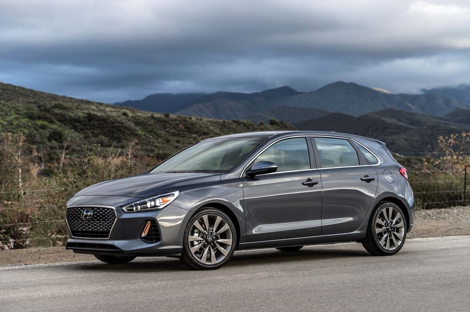 29 The Best 2019 Hyundai Accent Hatchback Picture