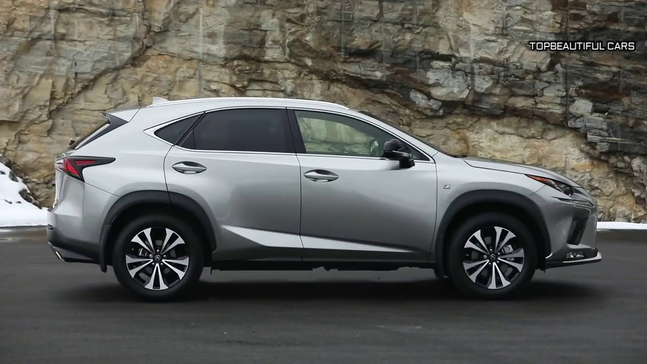 29 The Best 2019 Lexus Nx History