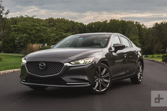 29 The Best 2019 Mazda 6 Coupe Overview