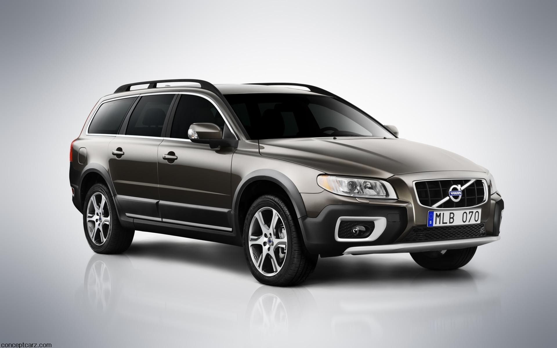 29 The Best 2020 All Volvo Xc70 Review and Release date