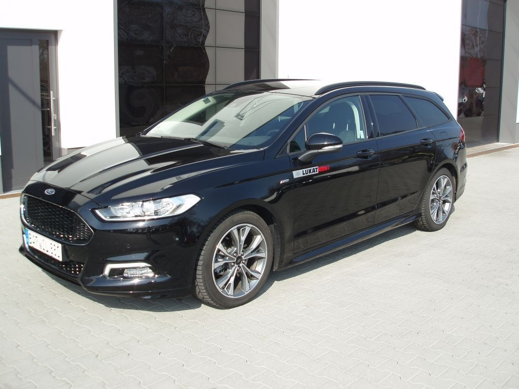 29 The Best 2020 Ford Mondeo Vignale Engine