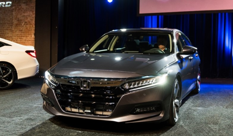 29 The Best 2020 Honda Accord Coupe Spirior Exterior