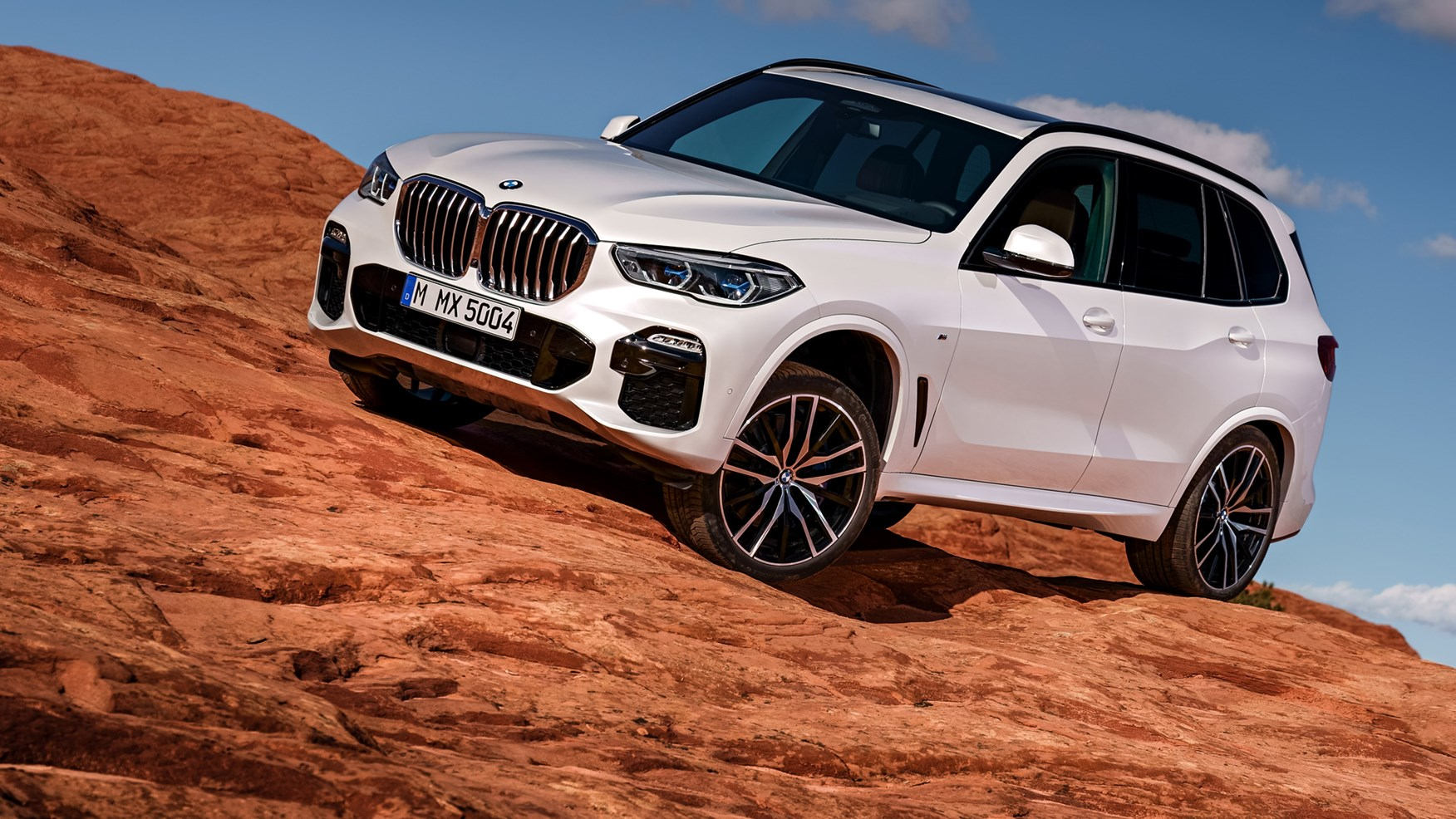 29 The Best 2020 Next Gen BMW X5 Suv Review