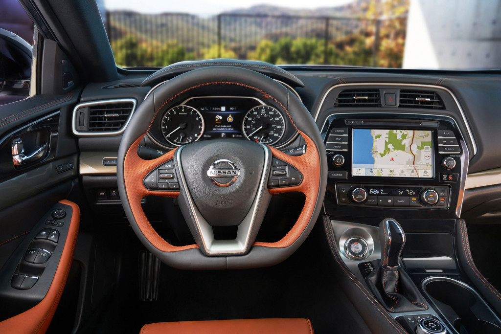29 The Best 2020 Nissan Maxima Price and Release date
