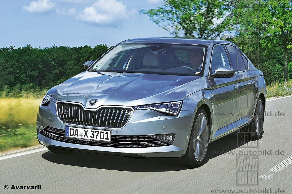 29 The Best 2020 Skoda Roomster Specs and Review