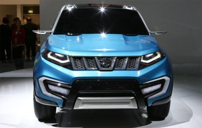 29 The Best 2020 Suzuki Grand Vitara Preview Reviews