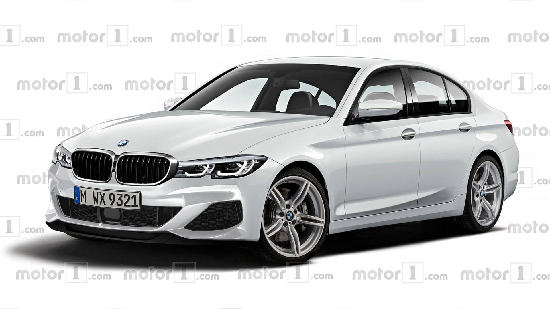 30 A 2019 BMW 3 Series Edrive Phev Exterior and Interior