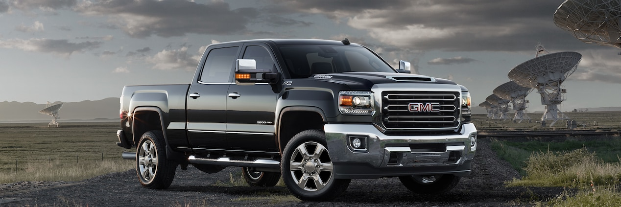 30 A 2019 GMC Denali 3500Hd Pictures