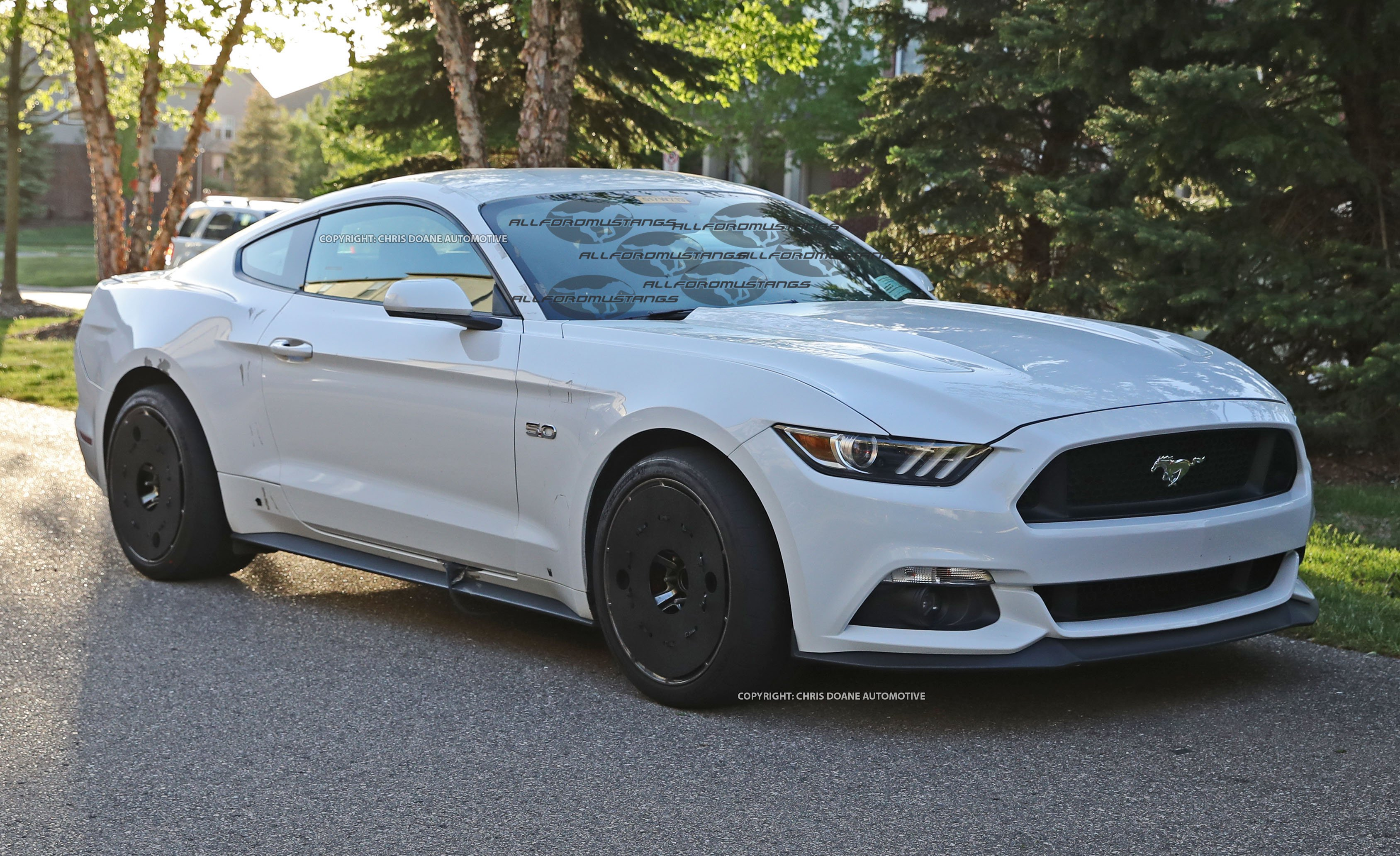 30 A 2019 Mustang Mach Price Design and Review