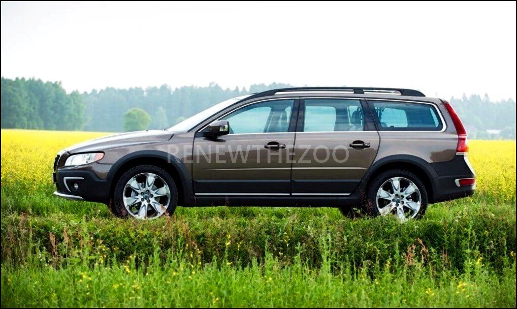 30 A 2019 Volvo Xc70 Pictures