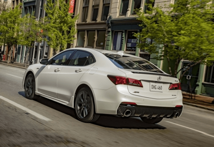 30 A 2020 Acura Tl Review