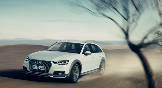 30 A 2020 Audi Allroad Release Date and Concept