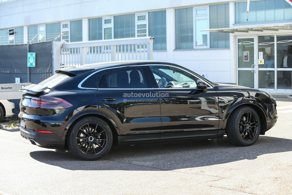 30 A 2020 Porsche Cayenne Model Review and Release date