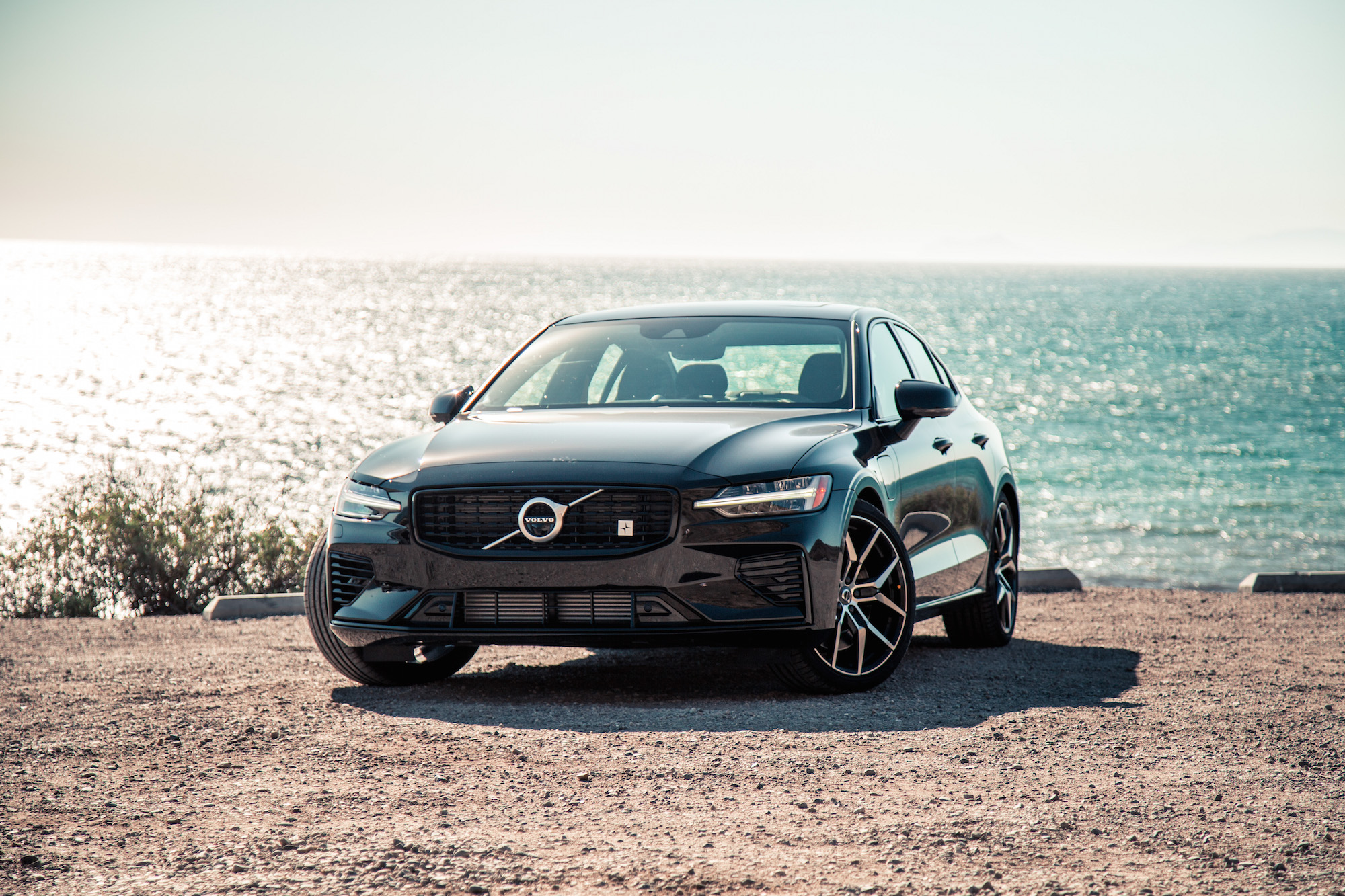 30 A 2020 Volvo S60 Polestar Review