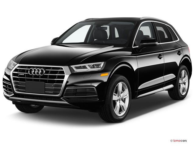 30 All New 2019 Audi Q5 Suv Photos