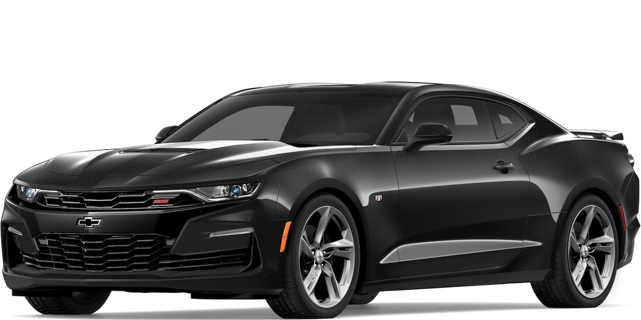 30 All New 2019 Chevy Camaro Reviews