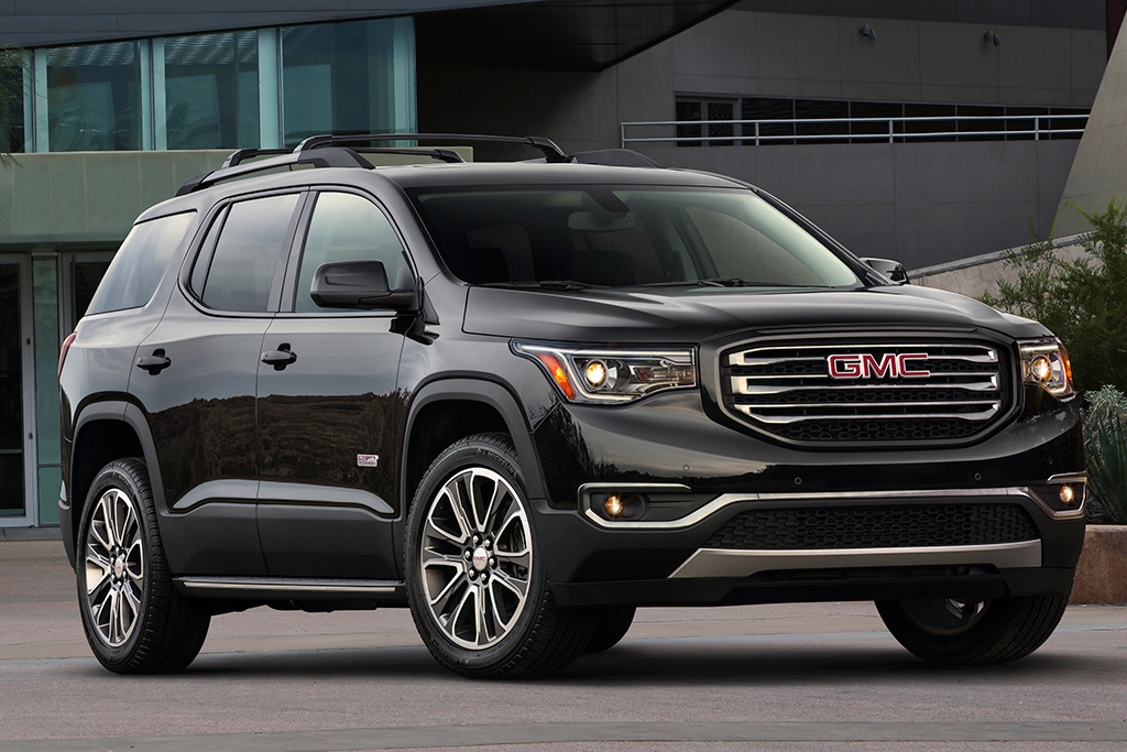 30 All New 2019 Gmc Acadia Denali Price