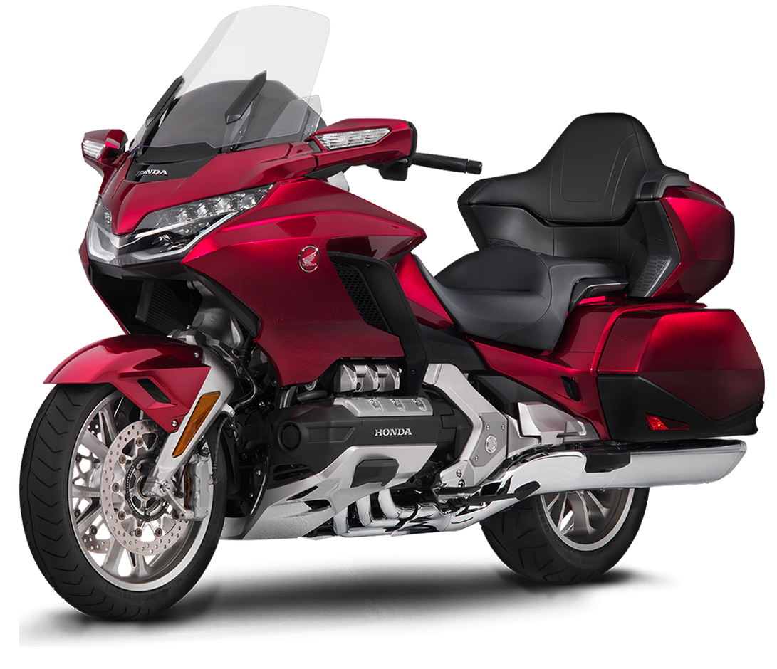 30 All New 2019 Honda Gold Wing New Model and Performance