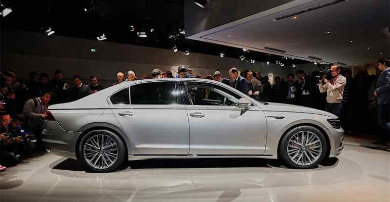 30 All New 2019 VW Phaeton Rumors