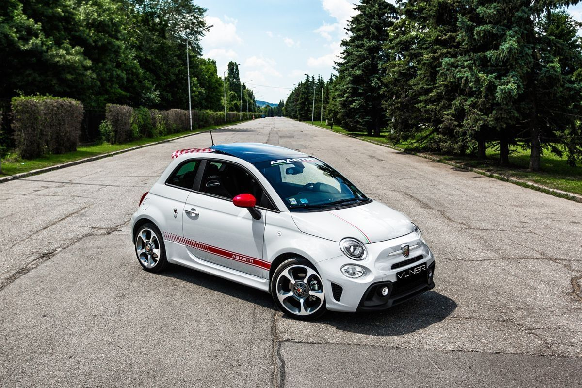30 All New 2020 Fiat 500 Abarth Release Date