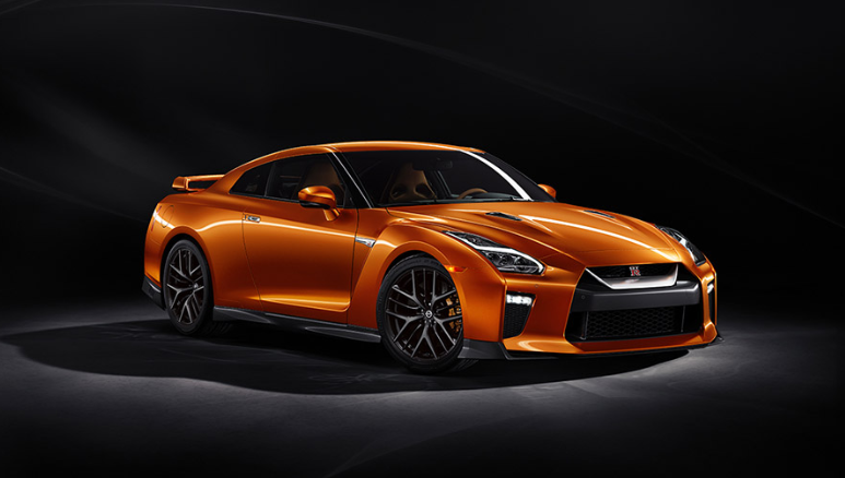 30 All New 2020 Nissan GT R Exterior