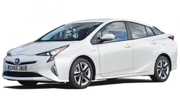 30 All New 2020 Toyota Prius Rumors