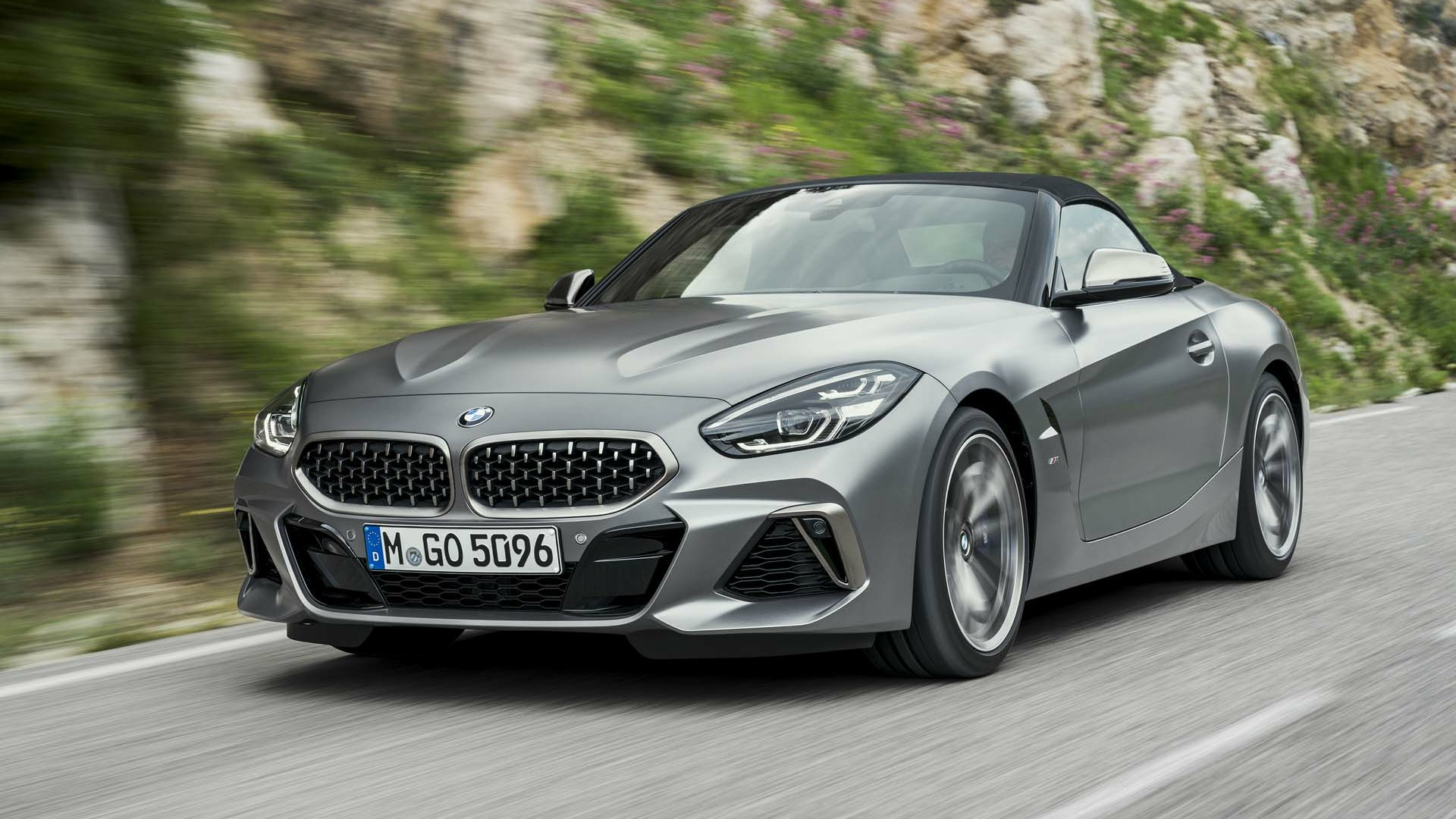 30 Best 2019 BMW Z4 Roadster Interior