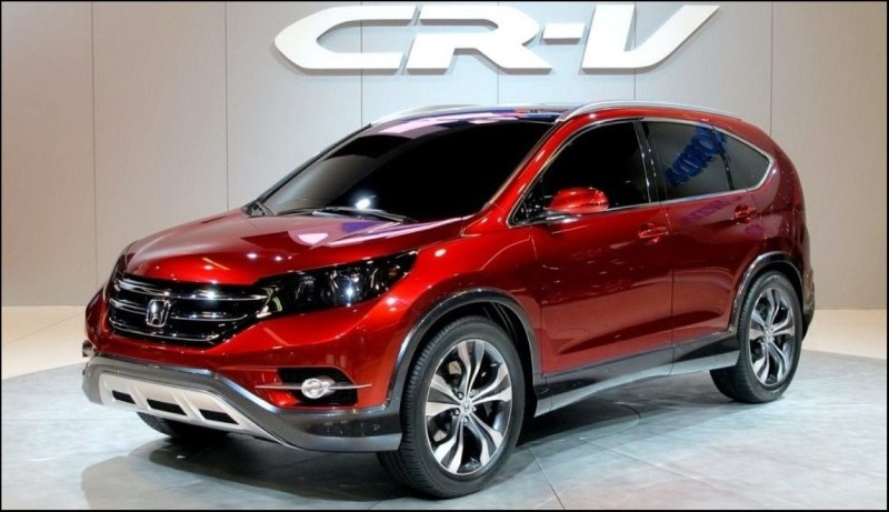 30 Best 2020 Honda CR V Price and Release date