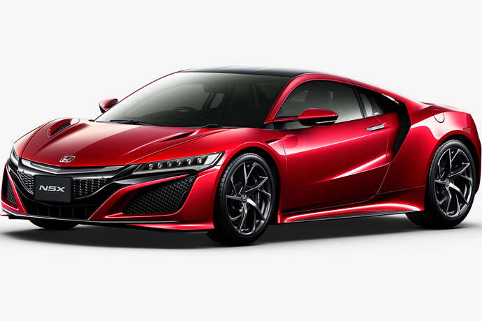 30 Best 2020 Honda Nsx Wallpaper