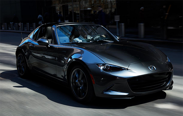 30 Best 2020 Mazda MX 5 Review and Release date