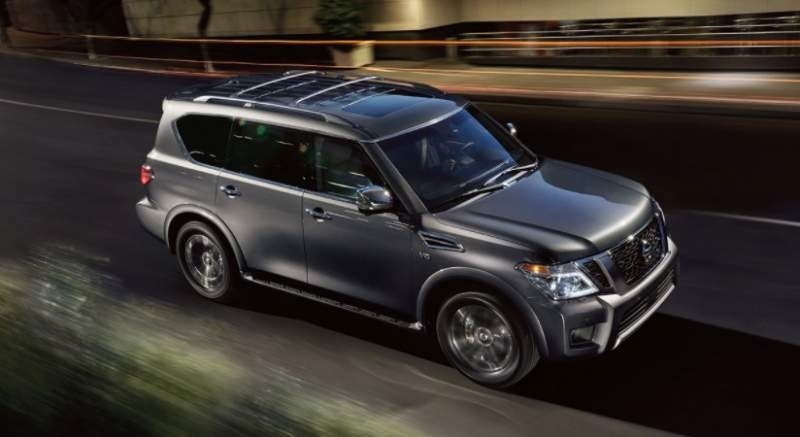 30 Best 2020 Nissan Armada Review and Release date