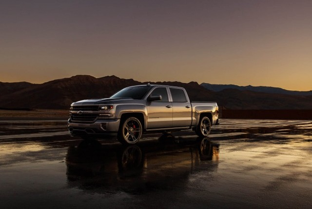 30 New 2019 Chevy Cheyenne Ss Performance and New Engine