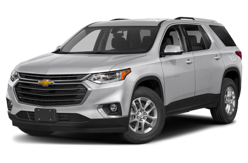 30 New 2019 Chevy Traverse Price and Review