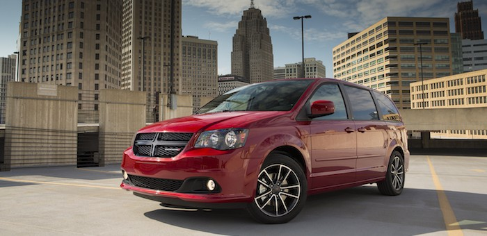 30 New 2020 Dodge Caravan Picture