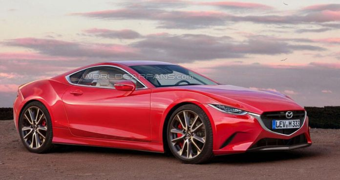 30 New 2020 Mazda RX7s Price and Review
